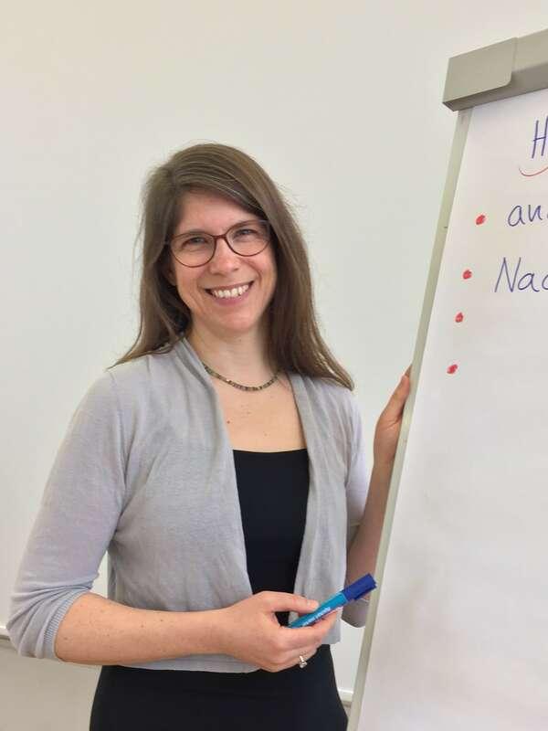 Gaby Womann Diplom-Psychologin